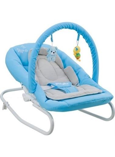 Rival Pasha Baby Ev Tipi Ana Dizi Ana Kucağı Mavi